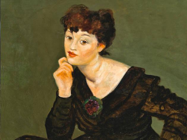 Isabel Lambert