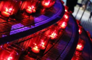八景島シーパラダイス バレンタインイベント