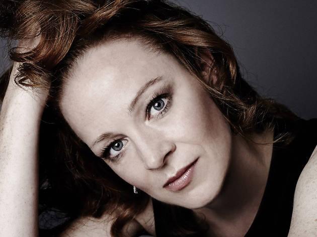 Festival Strings Lucerne - Carolin Widmann