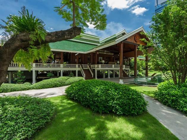 Nai Lert Park Heritage Home