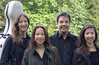 La Cicala Baroque Ensemble