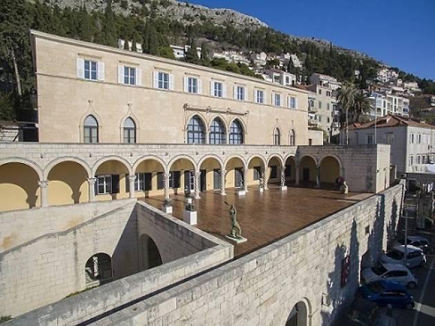 Modern Art Gallery Dubrovnik