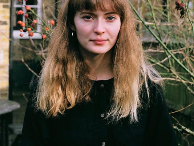 Sophie Slater