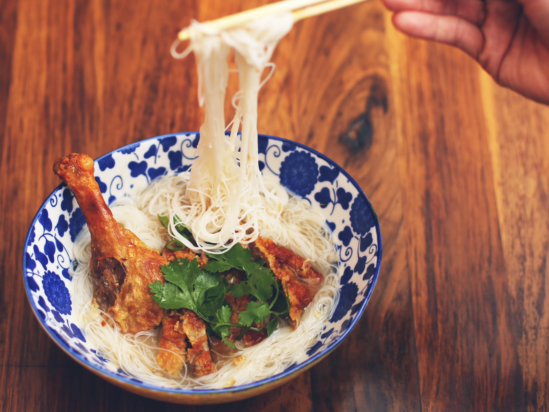 Very Thai Restaurant