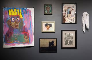Black Creativity 2018 Juried Art Exhibit