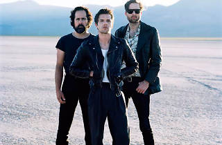 The Killers at MGM