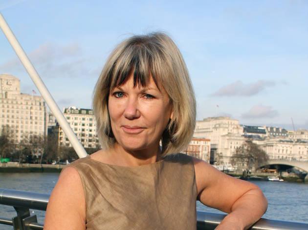 Jude Kelly CBE thanks Lilian Baylis and Joan Littlewood