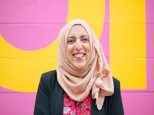 Akeela Ahmed