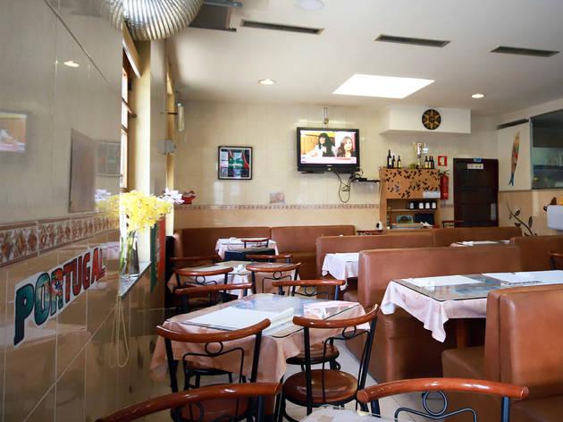Grito's Café