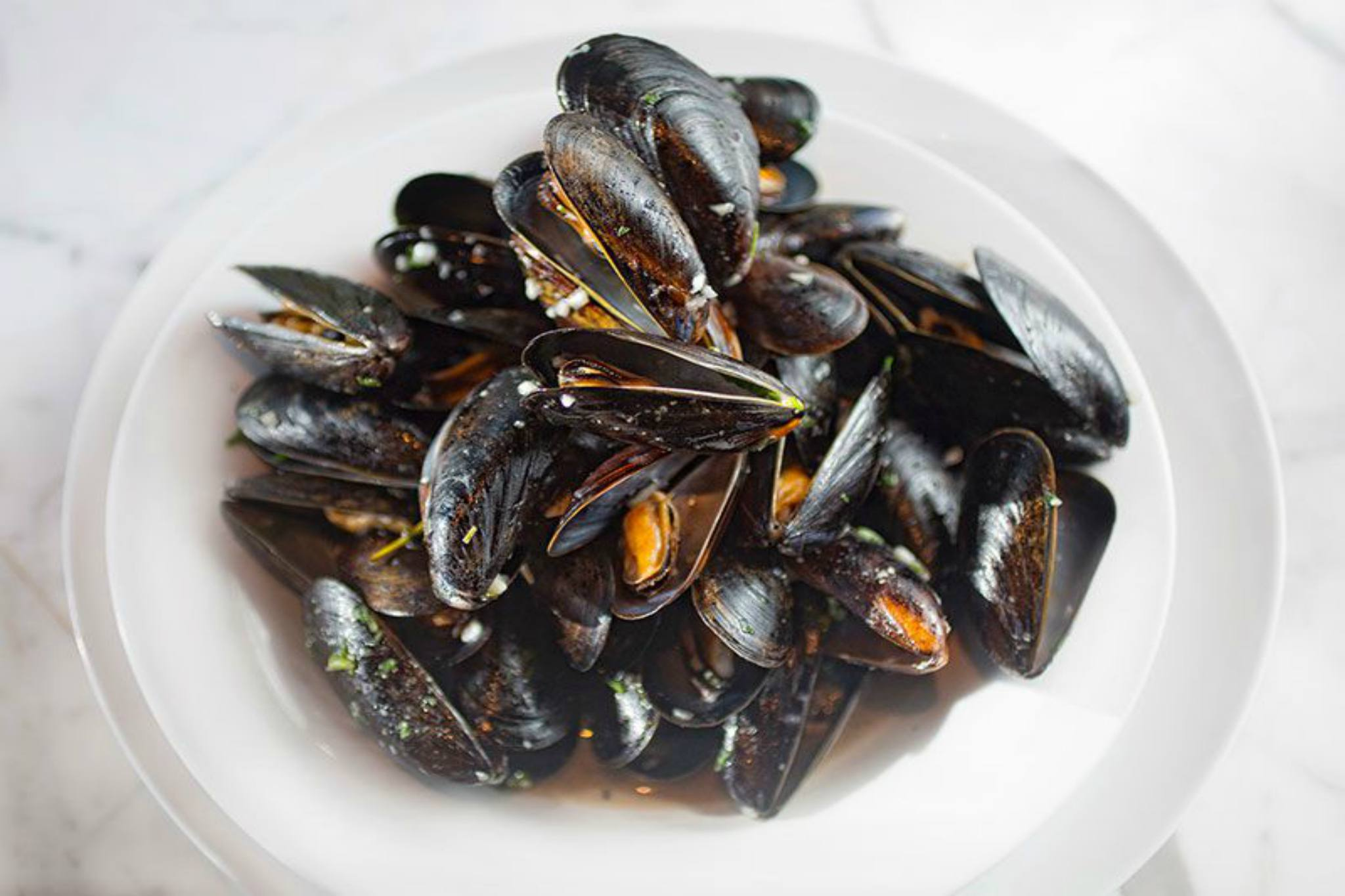 Fabi + Rosi mussels