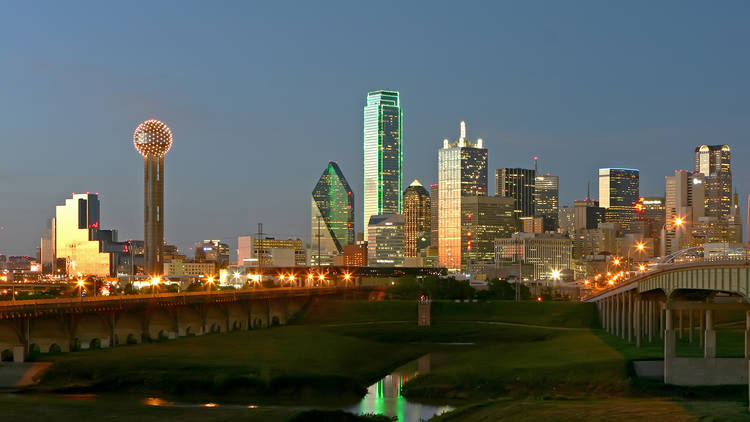 Your ultimate guide to Dallas