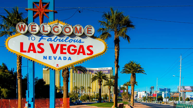 The ultimate guide to Nevada