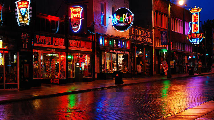 The ultimate guide to Memphis