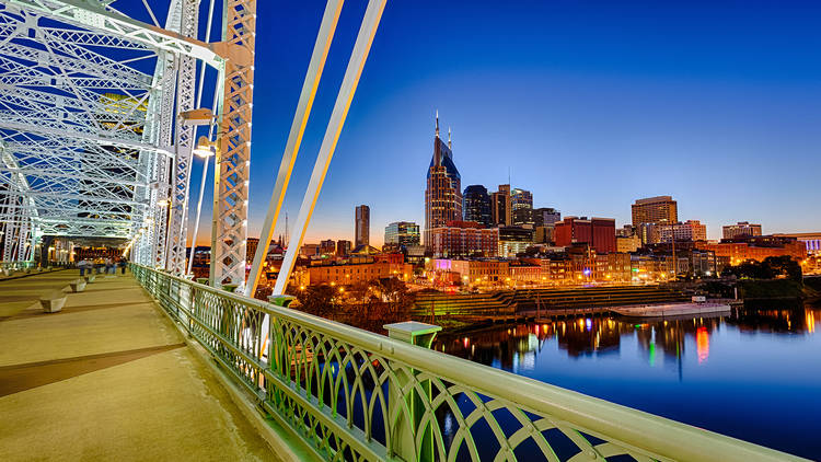 The ultimate guide to Nashville