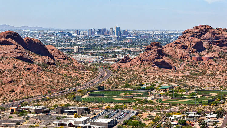 The ultimate guide to Phoenix