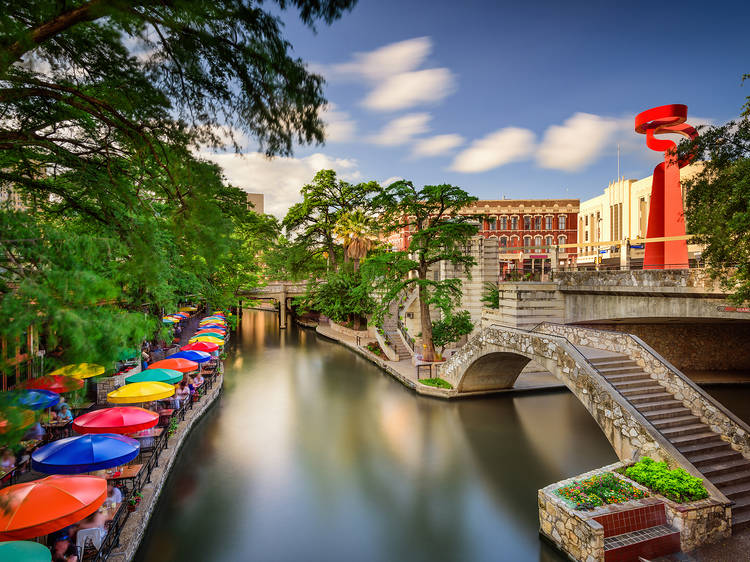 The 18 best things to do in San Antonio right now