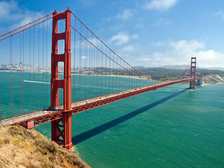 The 47 best things to do in San Francisco