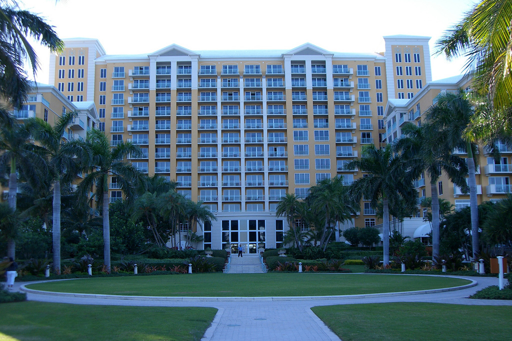 Ritz-Carlton, Key Biscayne