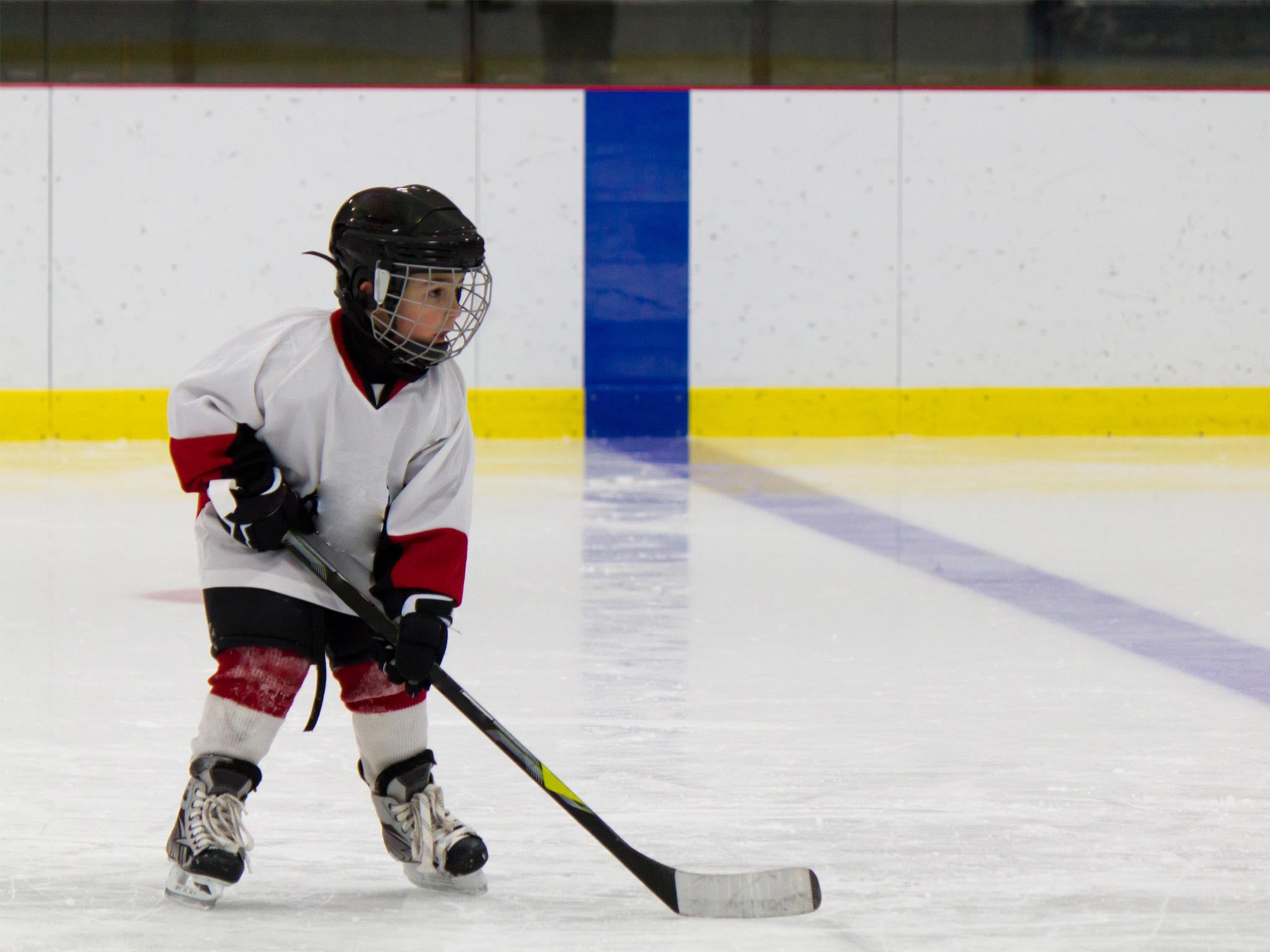 Deportes para niños de 6 a 8 años