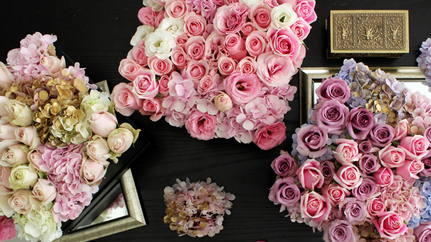 Maison des Roses
