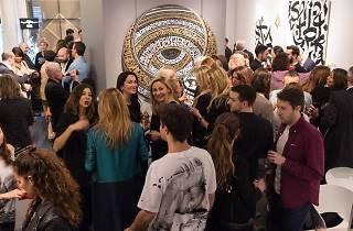 Art Gallery Night