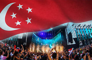 Singapore Ultra