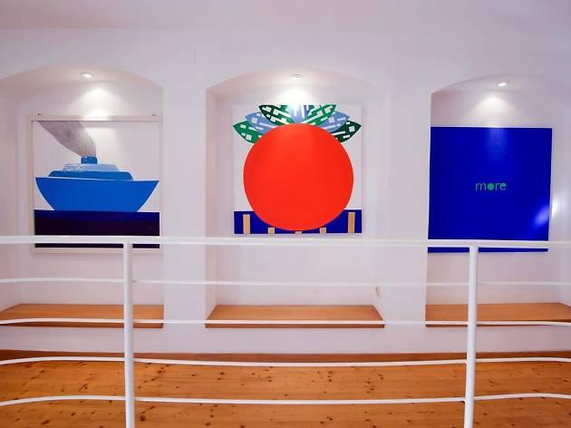 Art Studio Naranča