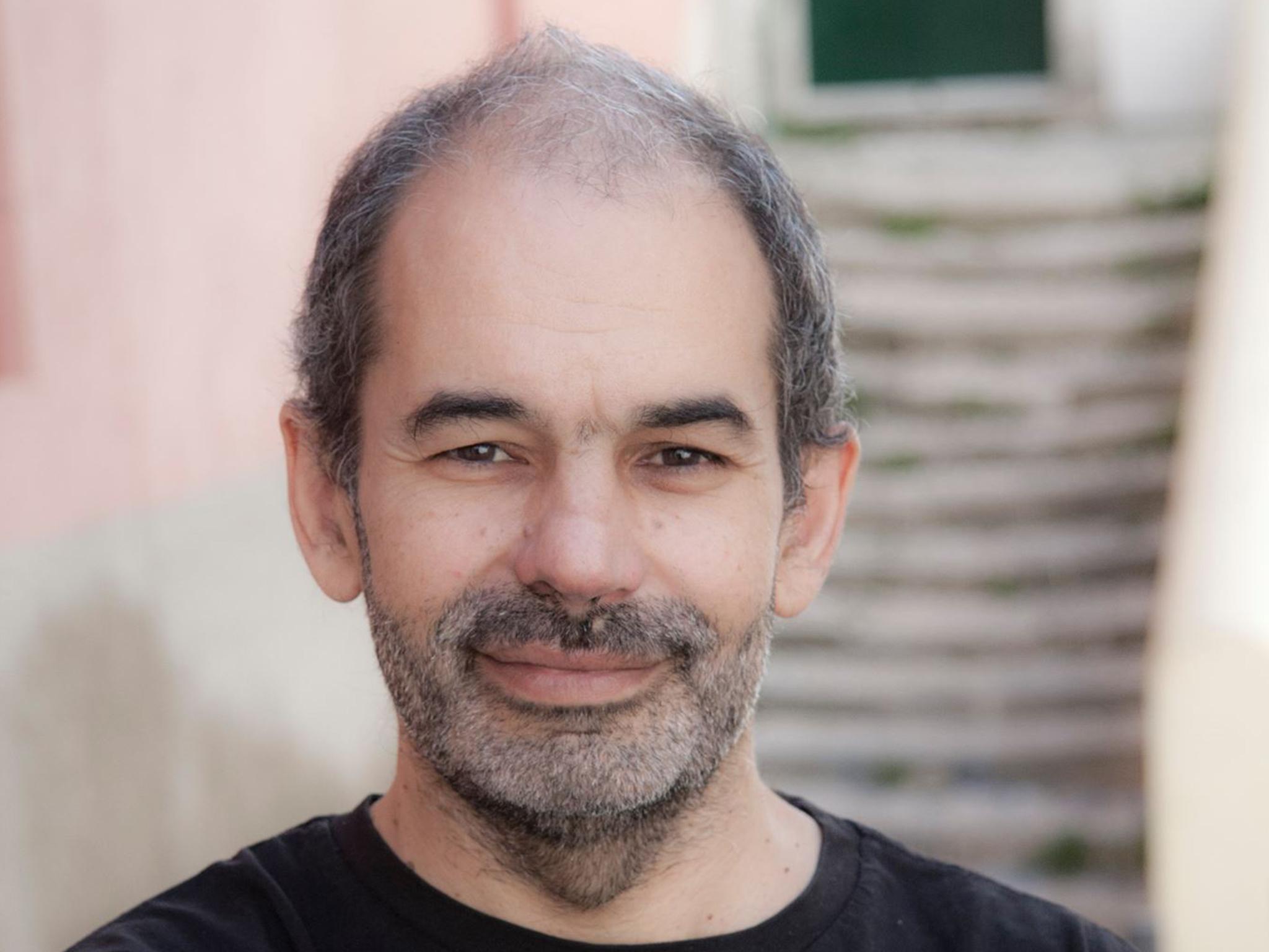 João Paulo Esteves da Silva