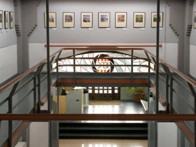 Institut d'Estudis Fotogràfics de Catalunya (IEFC)