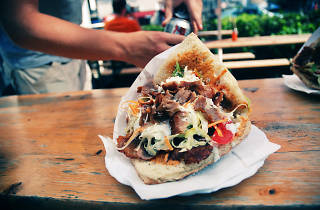 Kebab Haus