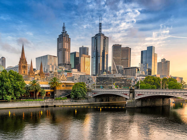 Melbourne is no longer the most liveable city in the world