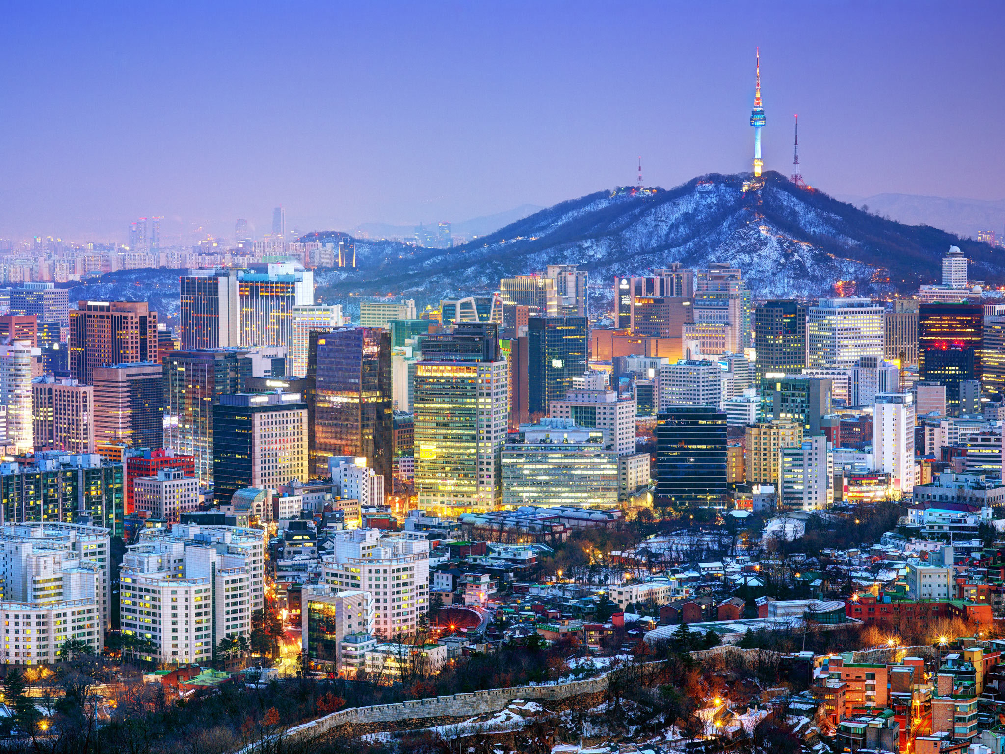 The 14 best things to do in Seoul