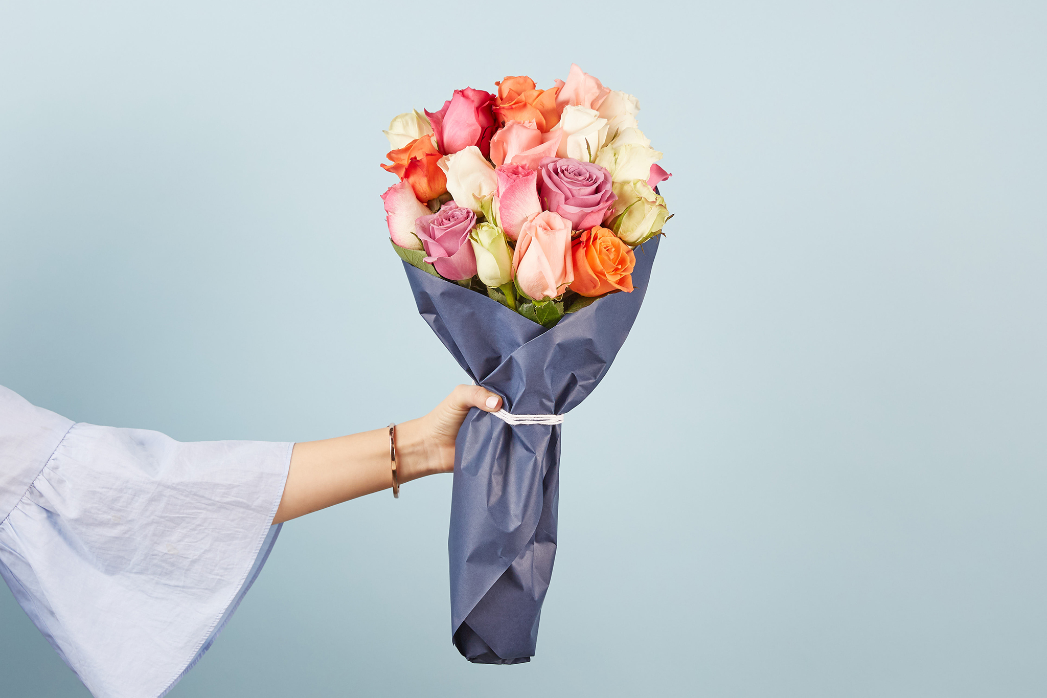 The best options for flower delivery in Los Angeles