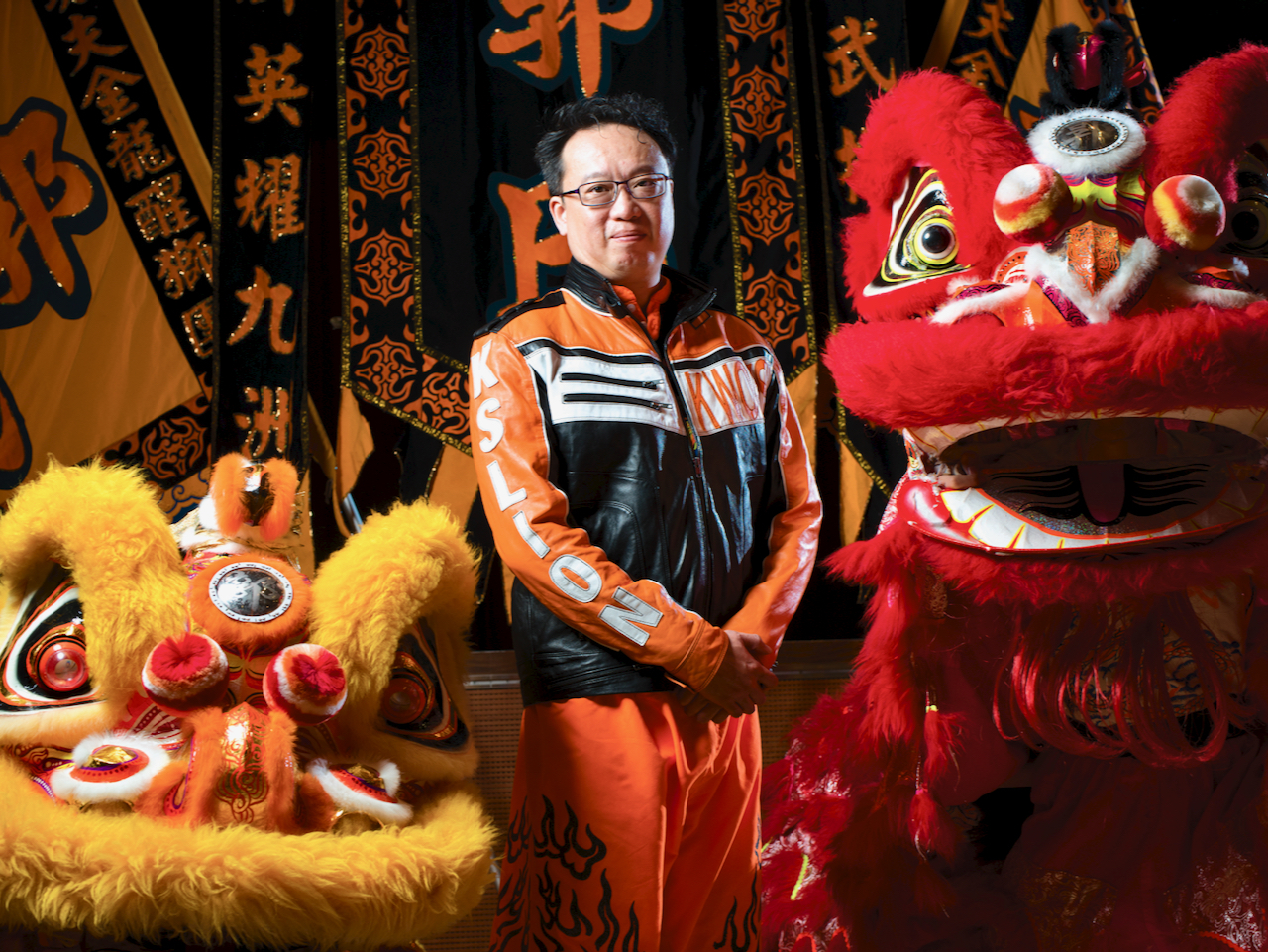 HK Profile: Kwok Man-lung