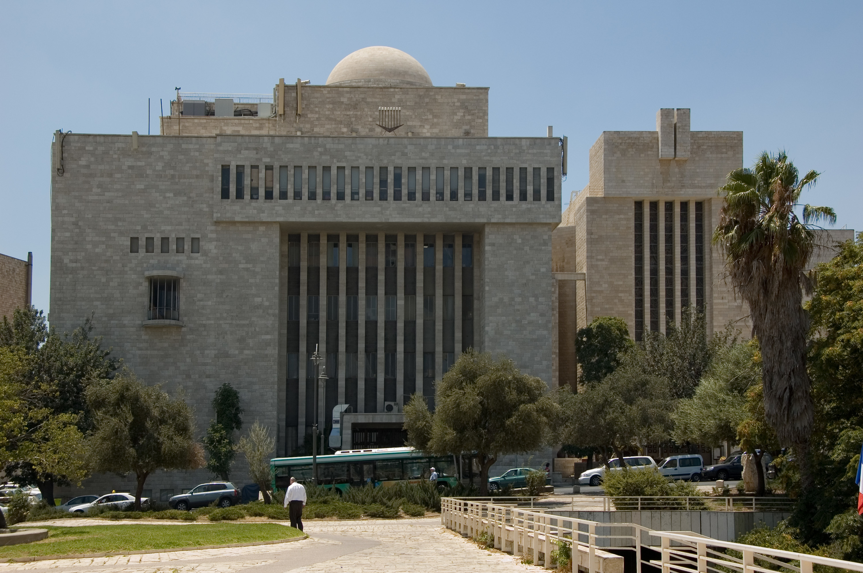 Great Synagogue (Jerusalem)