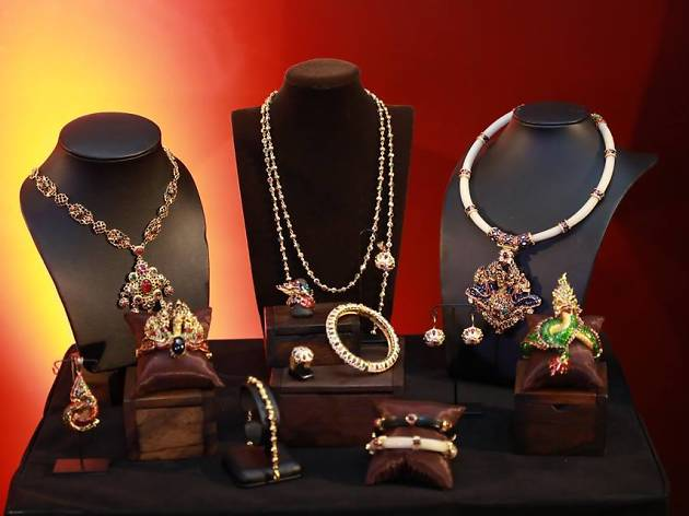 Bangkok Gems and Jewellery Fair