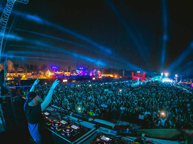 Vh1 Supersonic