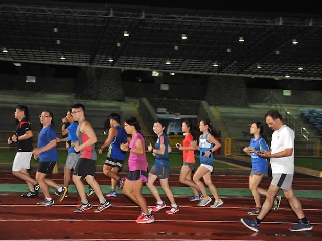 Trexo Running Group