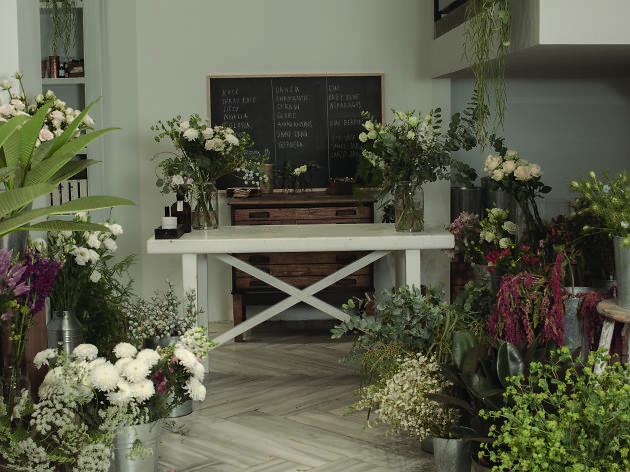 Floristry at M&L
