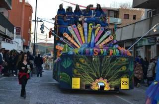 Carnaval de l'Amistat de Santa Cristina