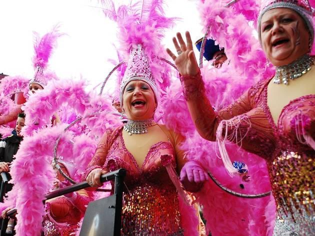 Carnaval de Calonge