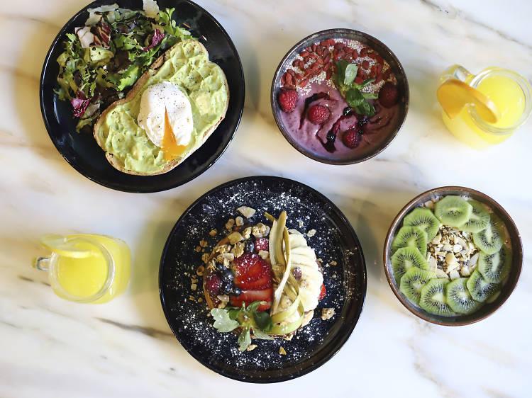 Os melhores sítios para comer e beber na Rua de Cedofeita