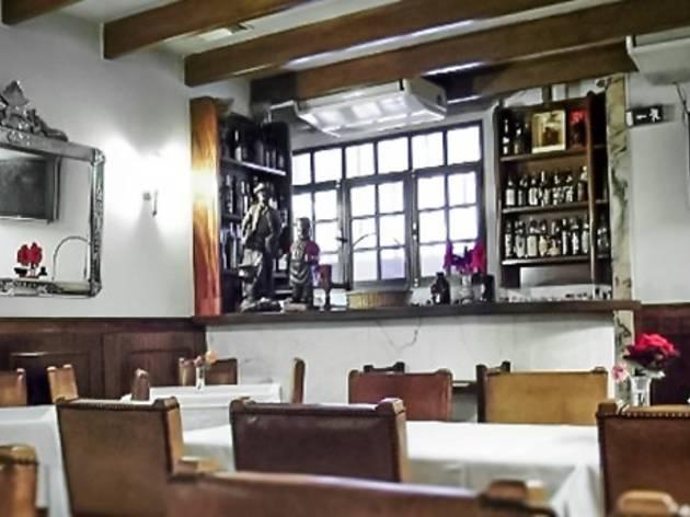 Restaurante Dos Bons Amigos