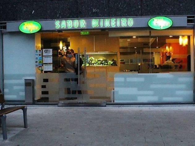 Sabor Mineiro Lisboa