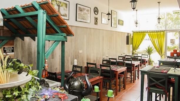 Restaurante Sidraria Celta Endovélico