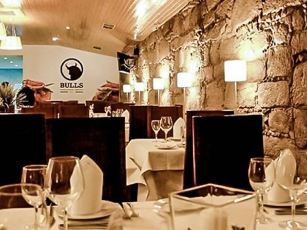 Bulls Restaurante