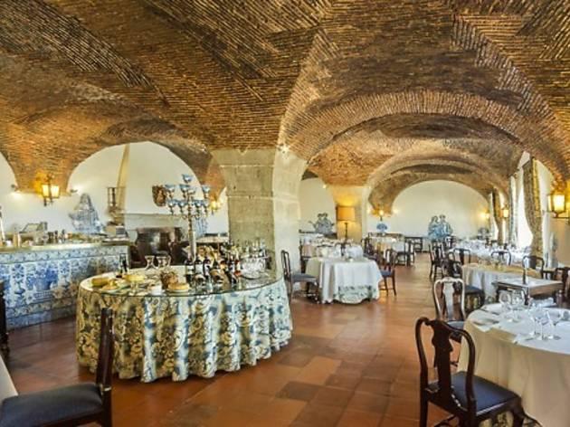 Casa do Leão – Castelo de São Jorge