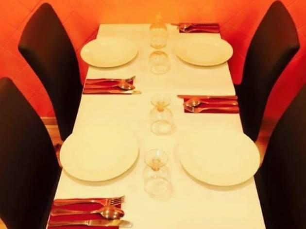 Gurkha Restaurant & Bar