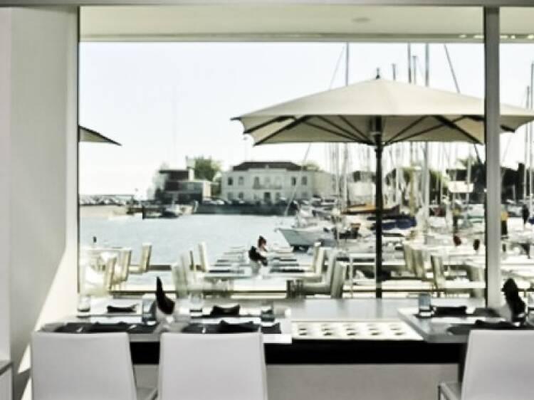 Cafetaria Mensagem - Altis Belém Hotel & Spa
