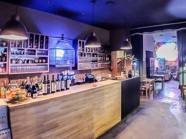 Gayola Steakhouse & Bar